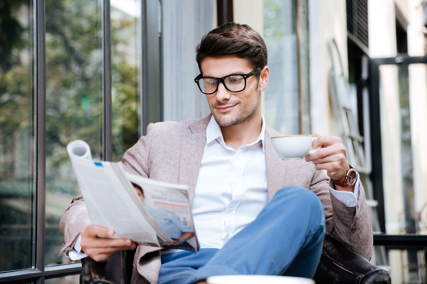 Business Magazines Every Businessman Must Read