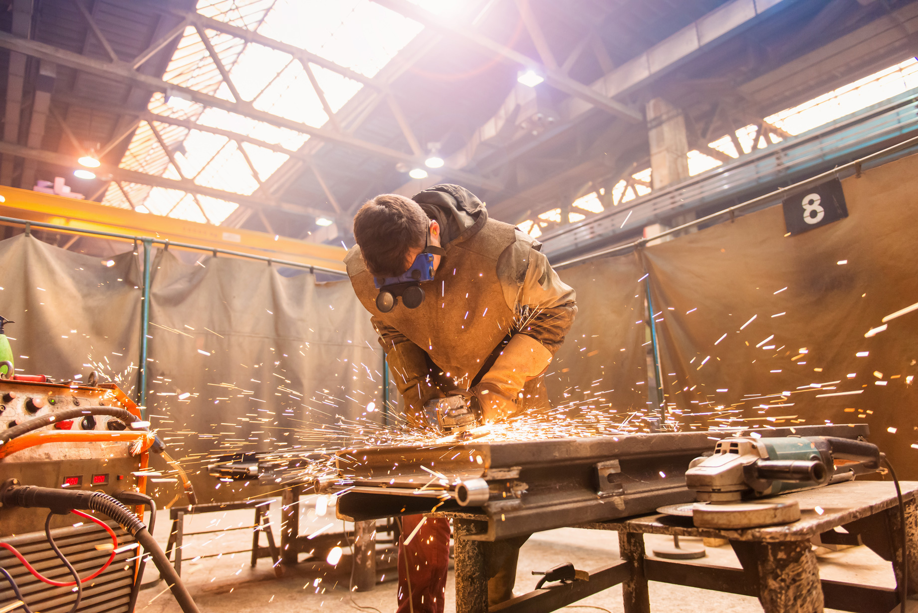 In the Robotic Welding Industry? Read This.