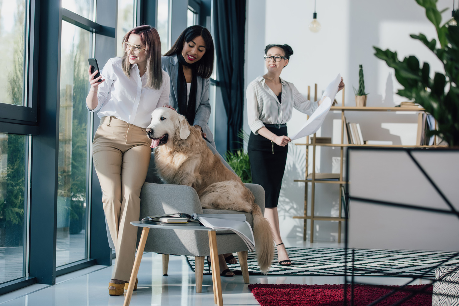 8 Workplace Benefits Guaranteed To Attract Tomorrow's Top Talent