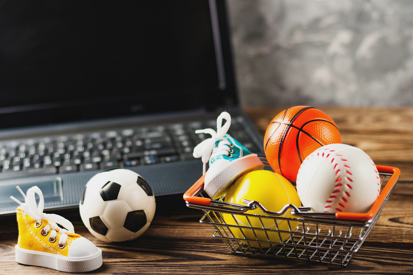 Starting a Soccer Equipment Business