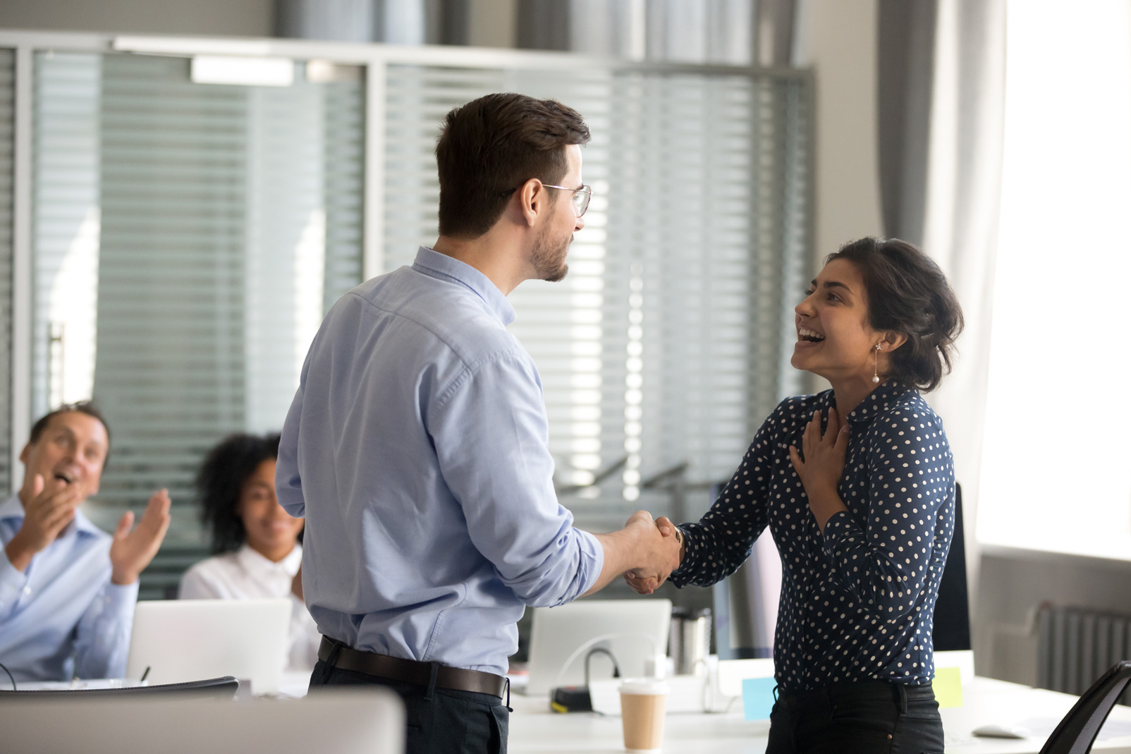 Positive Motivation vs Negative Motivation - What's Better For Your Business?