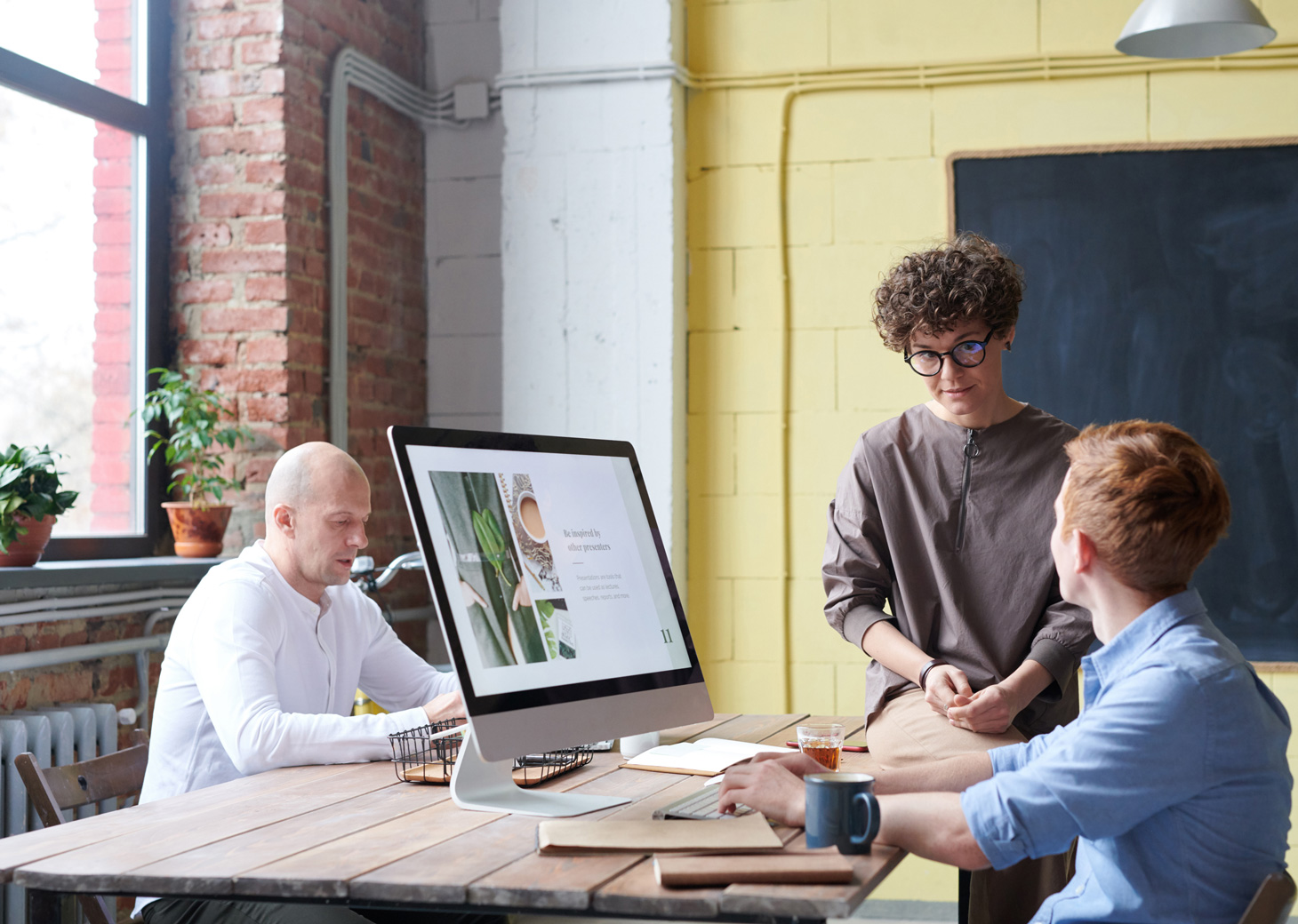In the Name of Efficiency: 8 Proven Ways to Improve Employee Communication